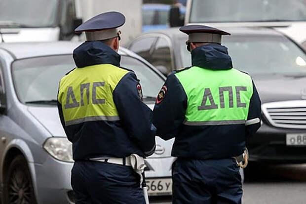 Пьяных за рулём в России будут определять моментально