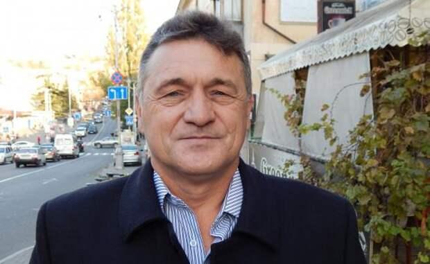 Самый бедный и богатый депутат Заксобрания Севастополя