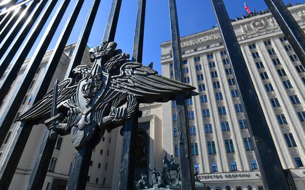 На нашу публикацию «ЦСКА через полгода станет бездомным» пришел ответ Министерства обороны России