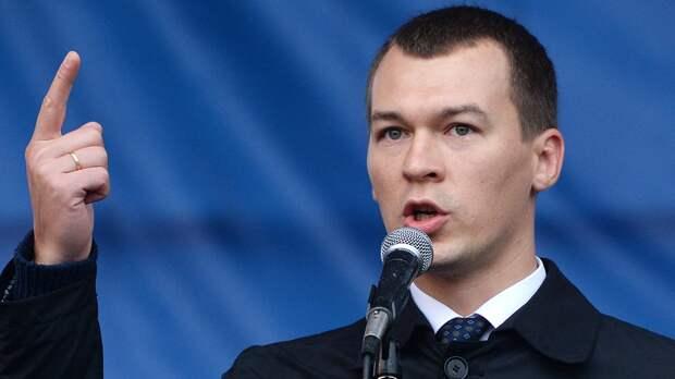 Депутат Дегтярев ответил украинцу изWADA, обещавшему отлучение России измирового спорта
