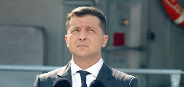 «Как в Китае» – Зеленский вознамерился создать на Украине однопартийную систему