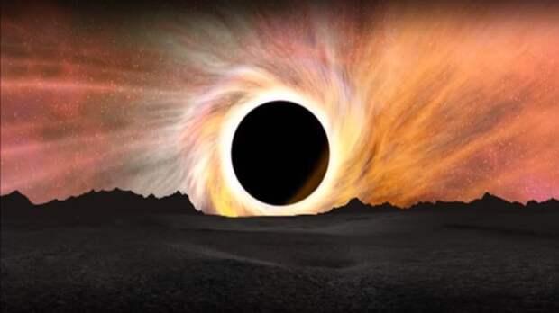 Голос Мордора: Черная дыра Овертона