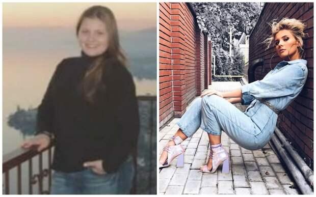 Диета Анны Шульгиной: как дочь Валерии похудела на 25 кг