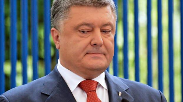 Купленные через офшоры произведения Дали и Репина нашли у экс-президента Украины Порошенко