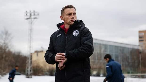 Олич: «У ЦСКА много работы — видел это с первого дня. Ни один тренер не может за неделю-две все исправить»