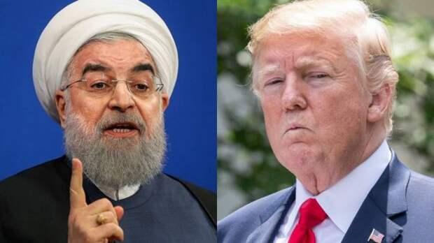 Между санкциями икоронавирусом: экономика Ирана борется изпоследних сил