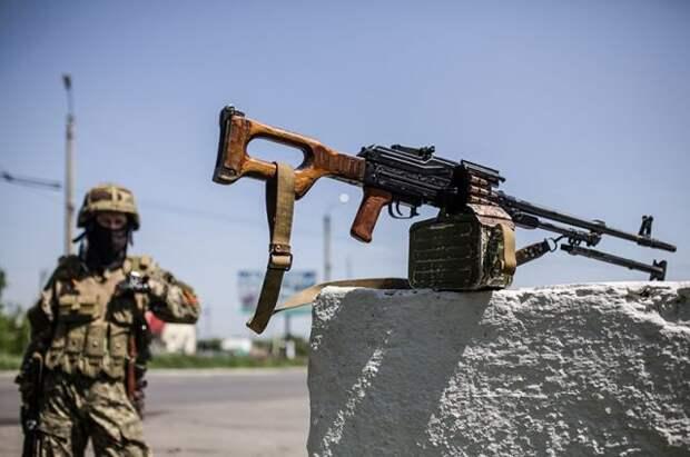 На Украине пожаловались на «микроскопический» рост боевого потенциала