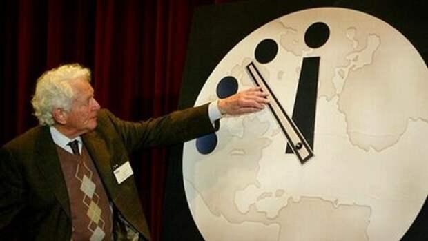 Что такое часы судного дня? Малоизвестные факты и мнения