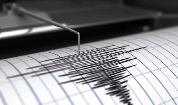 В Стамбуле произошло землетрясение магнитудой 4,7