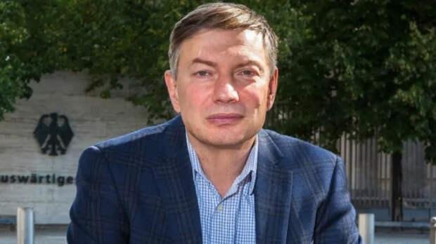Двоюродный брат Немцова выразил сожаление из-за победы СССР над нацистами