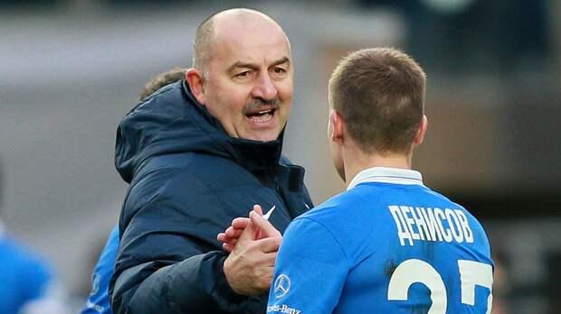 Оздоев: «От Денисова ты не получишь удар в спину. То же самое — Черчесов. Он тебе в лицо скажет, кто ты»