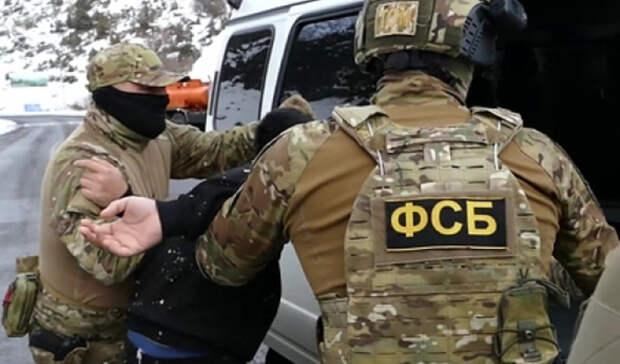 В Петербурге задержали украинского консула за получение закрытой информации