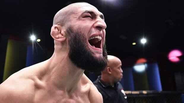 А. Емельяненко: «Чимаев может победить и Хабиба — попасть точно в бороду и нокаутировать. Пусть подерутся в UFC»