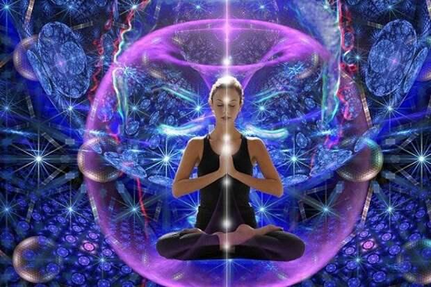 Как защитить себя от энергетических и психологических атак: 7 проверенных способов