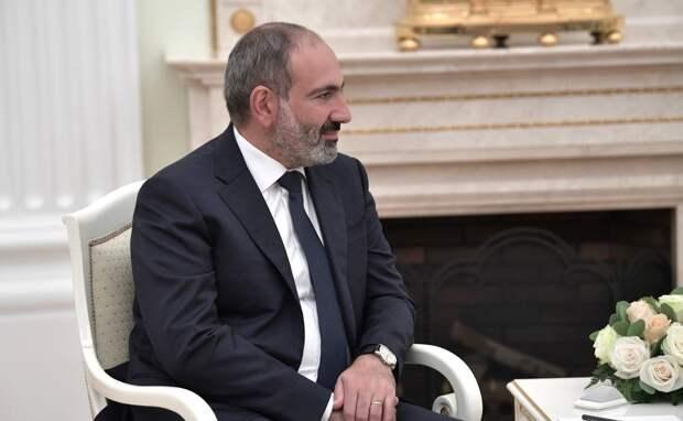 Угроза революции: эксперты о событиях в Армении