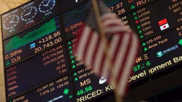 Кто инвестировал в США в выигрыше, а как насчет других рынков?