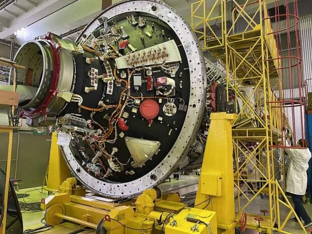Сможет ли Россия создать свою орбитальную станцию? И почему этому не стоит радоваться?