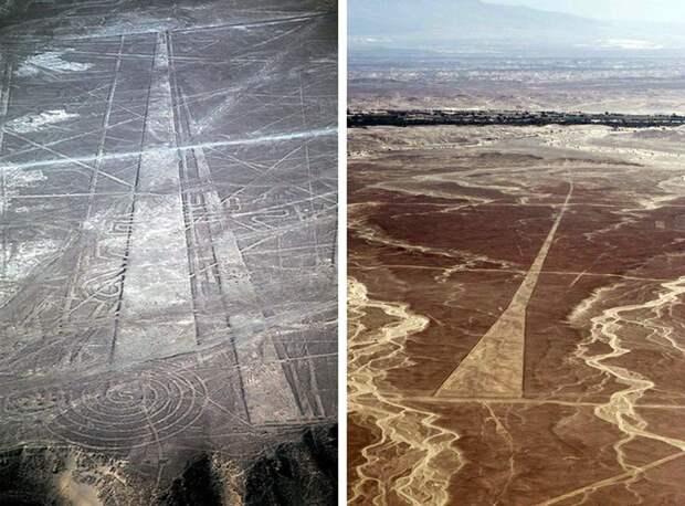 Следы машин цивилизаций прошлого, которые не может объяснить наука