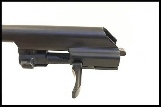 DX-7: американский «Калашников»