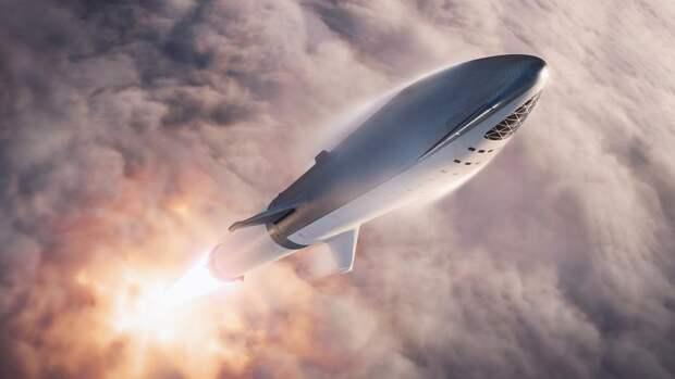 BFR (Big Falcon Rocket) — проект ракеты-носителя и космического корабля нового поколения, разрабатываемый компанией SpaceX
