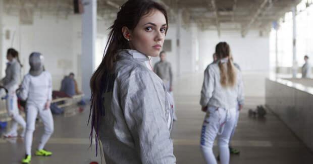 Ходченкова и Милославская в первом трейлере фильма «На острие»