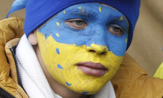 Майский раскол украинской нации