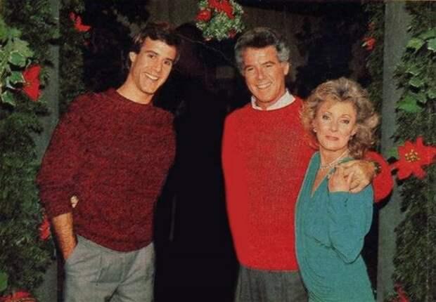 Джед Аллан: трагедия легендарного СИ-Си из «Санта-Барбары»
