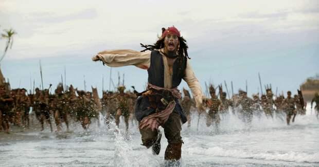 Пиратские ресурсы заработали на рекламе $1,3 млрд