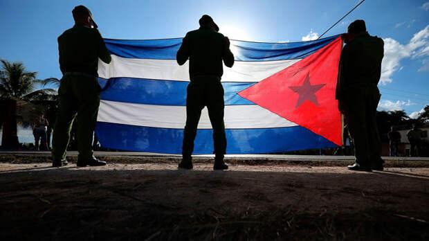 На Кубе за 10 дней загадочно умерли 6 военачальников