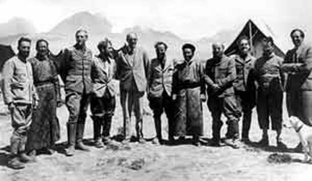 Места силы Эльбруса – в поисках абсолютного оружия