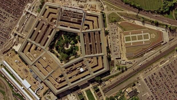 Генерал ВС США: совокупные вложения КНР иРоссиив оборону превзошли траты Вашингтона