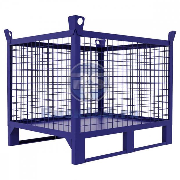 Высококачественное складское оборудование для транспортировки и хранения груза