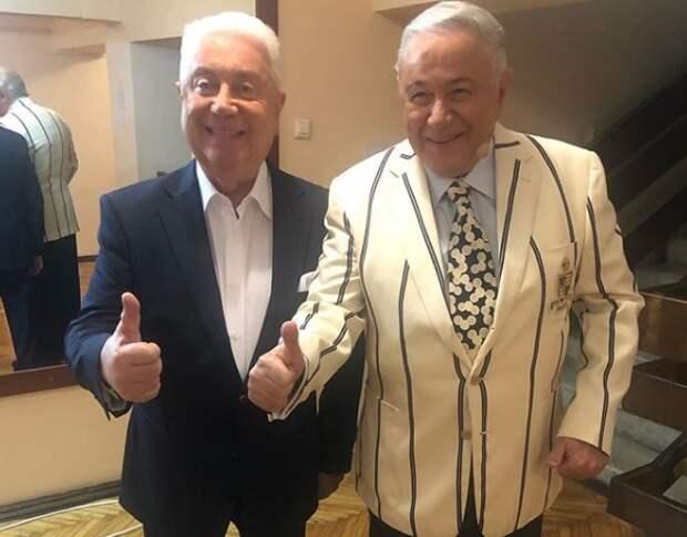 Не до смеха: лжетеррорист в Сочи сорвал концерт Петросяна и Винокура