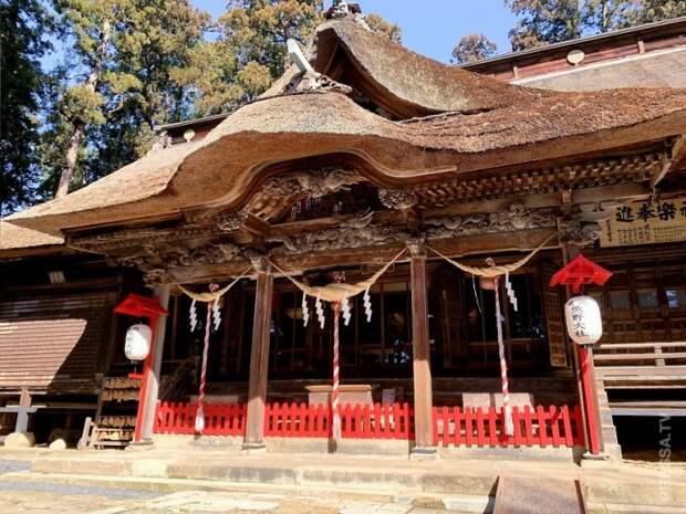 Йонезава - прекрасное место в Японии, неизвестное туристам