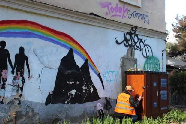Тбилиси: соседство «блеска и нищеты»