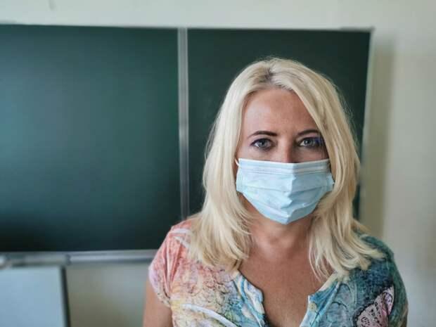 В Удмуртии еще 74 человека заразились коронавирусом