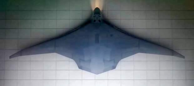 В США оценили российский бомбардировщик шестого поколения ПАК ДА