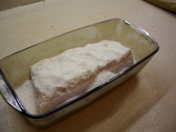 Сало будет вкусное: солю деревенским методом: 5 хитростей и 5 наших ошибок