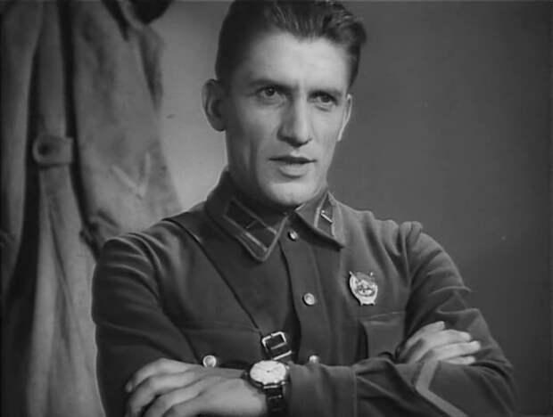 Четыре любовных драмы Николая Крючкова