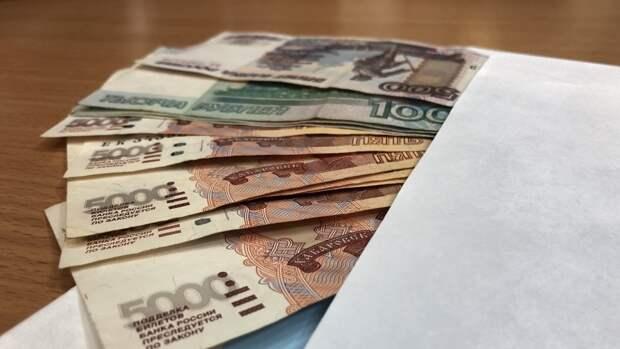 Президент России дал оценку зарплате Героя труда