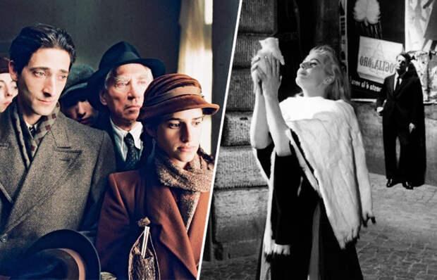 10 фильмов, отмеченных на Каннском фестивале, которые cтоит посмотреть