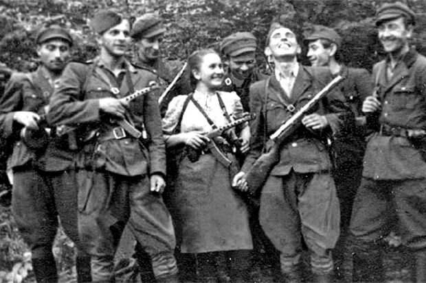 «Олевская республика»: государство украинских националистов под присмотром у Гитлера