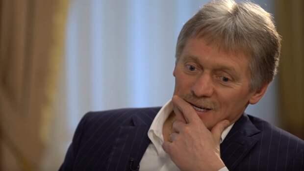 Песков рассказал о планах Путина на лето
