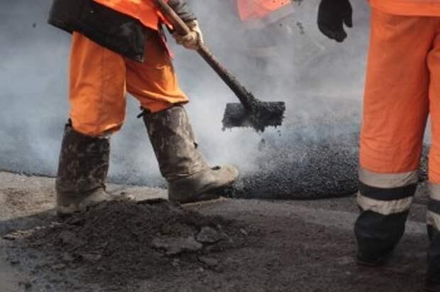 В Рузаевском районе Мордовии отремонтировали 4 дороги по нацпроекту БКД
