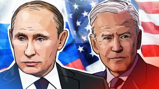 """Встреча Путина и Байдена может обернуться для Украины """"страшным сном"""""""