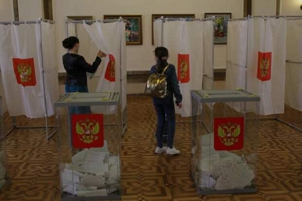 Выборы губернатора Севастополя предложили провести 13 сентября