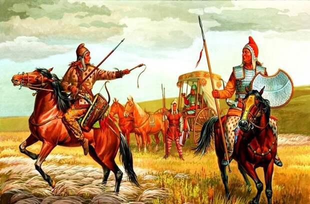 Воронежская «царица амазонок» и другие воительницы прошлого, существование которых доказали совсем недавно