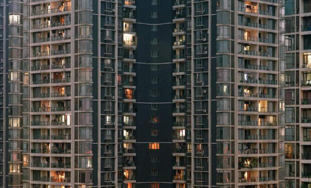 Секретный мегаполис Китая