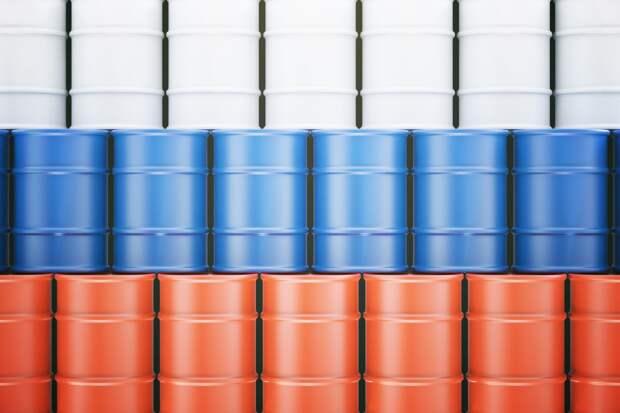 Добыча нефти может не восстановиться