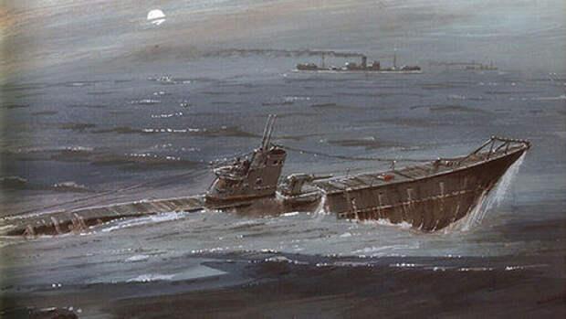 Атака века: как советские морские волки затопили корабль с четырьмя тысячами нацистов